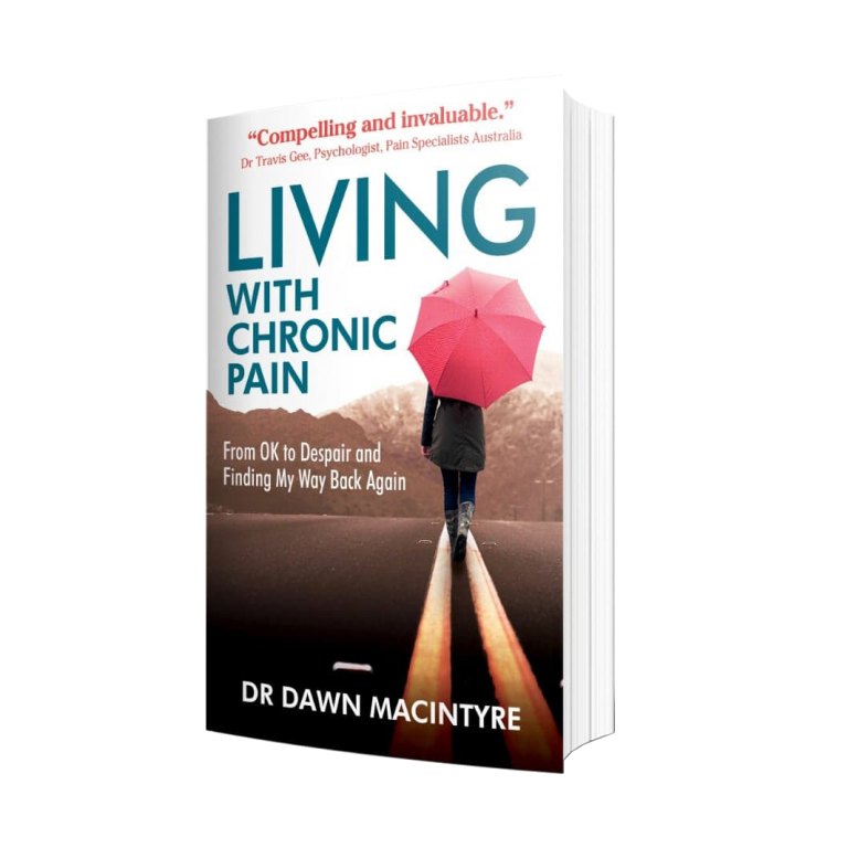 Living with Chronic Pain Product Image